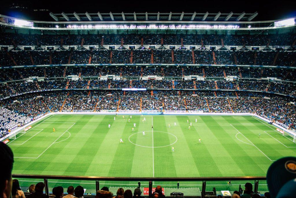 Mengenal Judi Bola Online Di Internet