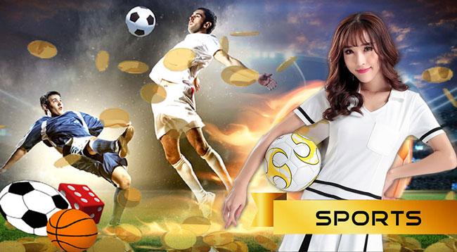Sukses Judi Bola Online